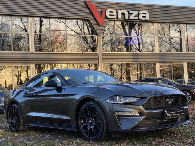Ford USA Mustang MY2021 Fastback 2.3 EcoBoost B&O 10Aut. 24% KORTING