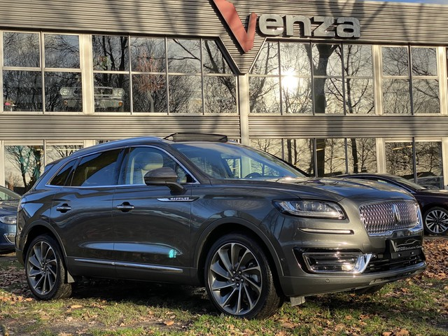 Lincoln Nautilus RESERVE 2.7 EcoBoost AWD 32% KORTING