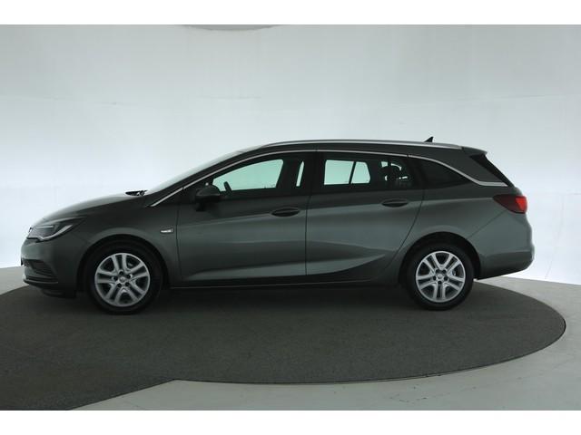 Opel Astra SPORTS TOURER 1.6 CDTI Business [ Navi ]