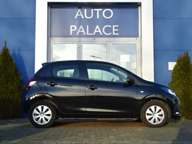 Peugeot 108 1.0 e-VTi 68pk 5D Access | BANDENSPANNINGSCONTROLESYSTEEM