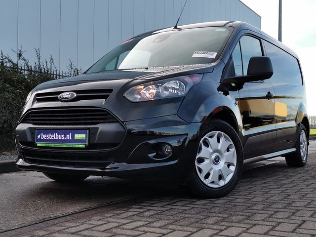 Ford Transit Connect 1.5 tdci 120 pk ac 3