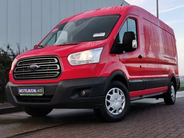Ford Transit 350 l2h2 130 pk