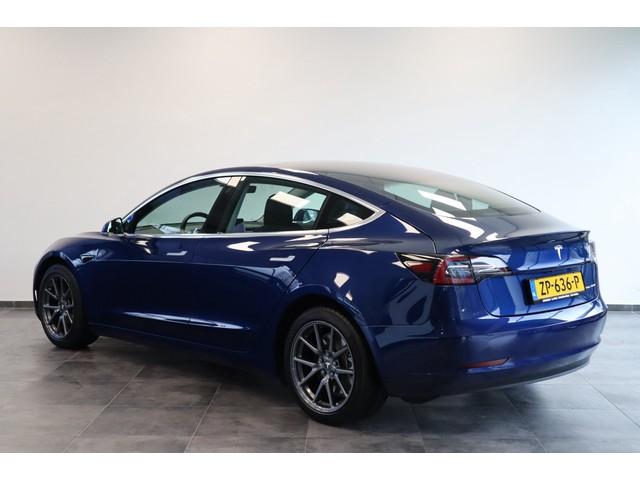 Tesla Model 3 Long Range EX Btw 4% Bijtelling 18