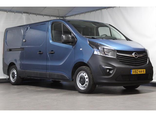 Opel Vivaro GB 1.6 CDTi BiTurbo 125pk L2H1 Business+