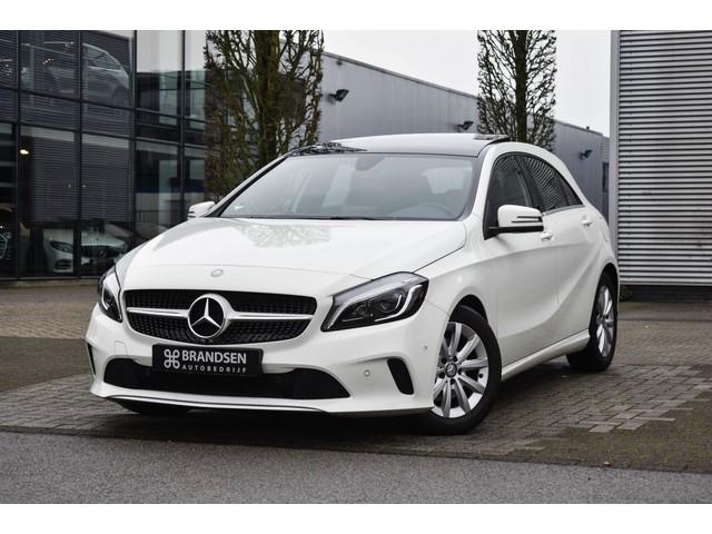 Mercedes-Benz A-Klasse 180 Lease Edition Plus -Navi-Panoramadak-