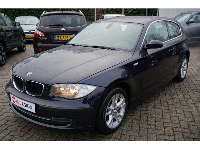 BMW 1 Serie 116i Executive 122PK 3DRS CLIMA LMV