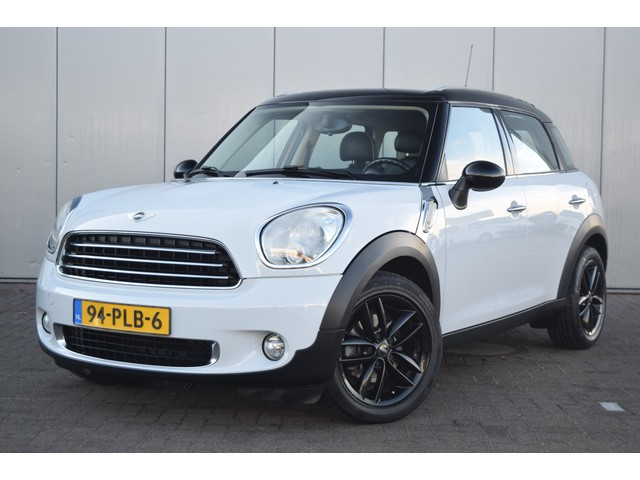MINI Countryman 1.6 Cooper Chili Cruise Clima LM17