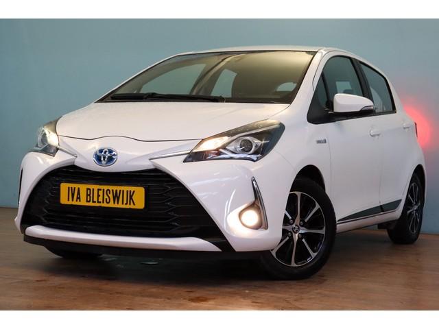 Toyota Yaris 1.5 Hybrid Design CLIMATE CAMERA LMV