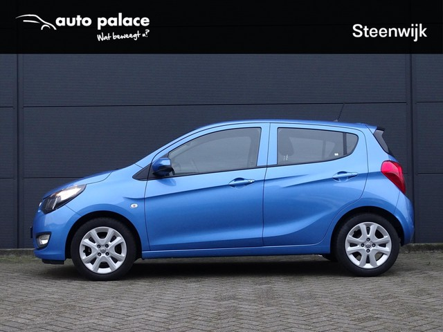 Opel KARL 75PK EDITION | SENSOREN ACHTER | AIRCO | 5- PERSOONS |