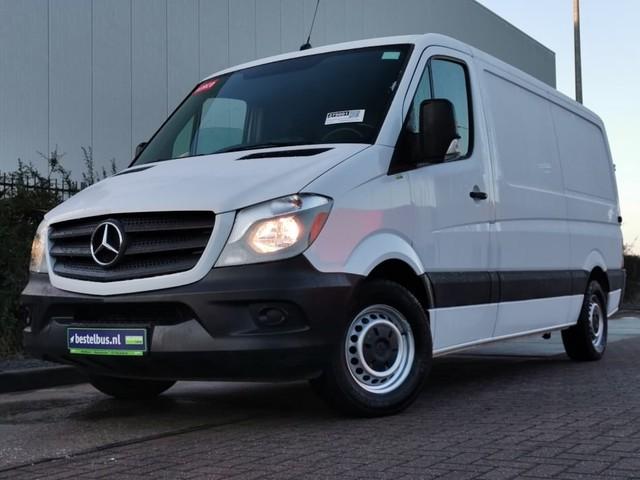Mercedes-Benz Sprinter 316 lang l2 airco nav