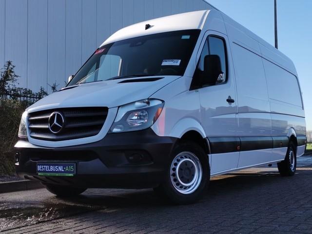 Mercedes-Benz Sprinter 313 l3h2 maxi airco