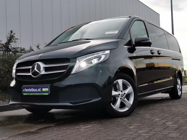 Mercedes-Benz V-Klasse 250 CDI xl facelift avantgar