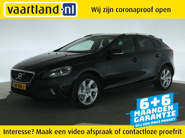 Volvo V40 Cross Country T3 Business Aut. [ Panorama Navi Led ]