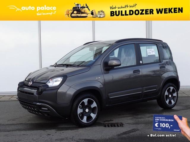 Fiat Panda 1.0 70pk Hybrid Launch Edition
