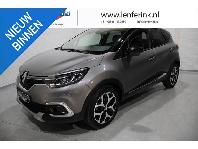 Renault Captur 1.3 TCe Intens Navi PDC v+a Camera Clima R-link
