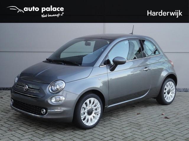 Fiat 500 1.0 70pk Hybrid Star|UIT VOORRAAD LEVERBAAR |