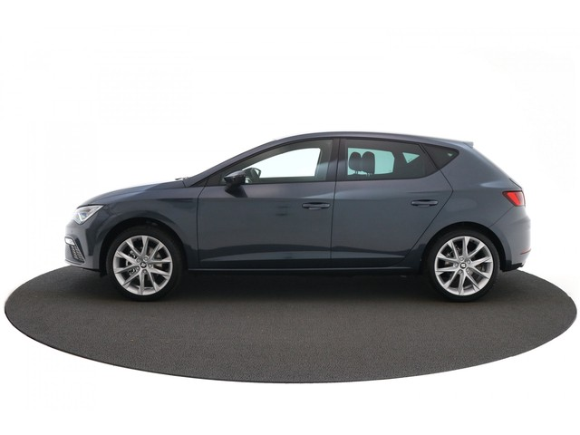 Seat Leon 1.5 130 pk FR Business Intense | Digital Display | FR | 18'' LM | Sportstoelen | Beter dan Nieuw!!!