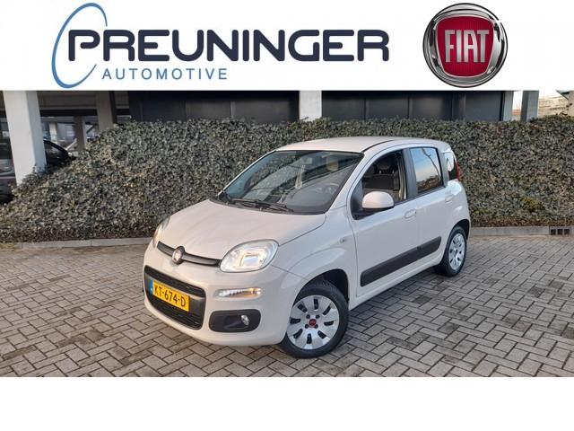 Fiat Panda 0.9 TwinAir Lounge | Automaat | Parkeersensoren Achter | Climate