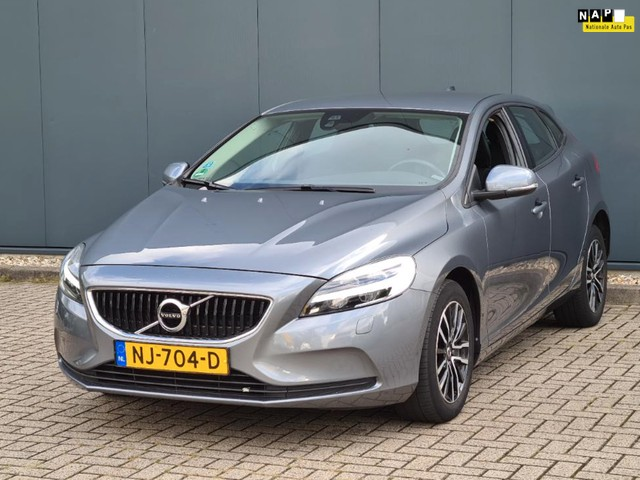 Volvo V40 1.5 T3 Nordic+ Sport AUT 152PK [NAVI, XENON, BLUETOOTH, CLIMATE, CRUISE, PDC, STOELVERWARMING, NIEUWSTAAT]