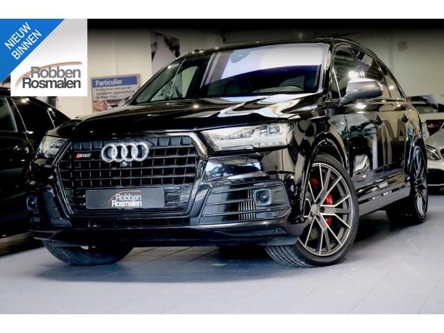 Audi Q7 4.0 TDI SQ7 PANO HUD ACC NIGHTV 360 SOFTCL TRKHK VOL|VOL