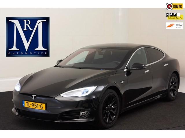 Tesla Model S 75D *EX. TAXES VAT*   LOCKDOWN ONLINE OPRUIMING   4% BIJTELLING   AUTOPILOT   PANORAMIC ROOF  