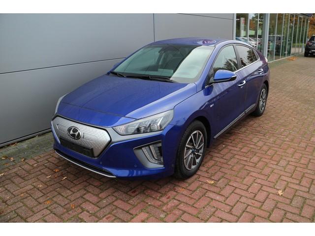 Hyundai IONIQ EV 136pk Automaat Premium 8% Bijtelling € 4.170,- Korting!
