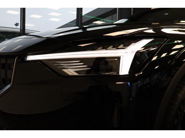 Polestar 2 Launch Edition EX BTW! 8 % bijtelling 20LM Direct Leverbaar !