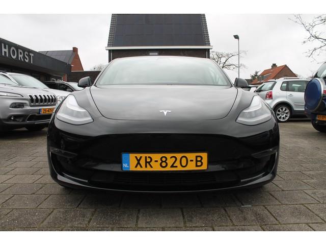 Tesla Model 3 LONG RANGE   AUTOPILOT   4% BIJTELLING   * EX BTW*