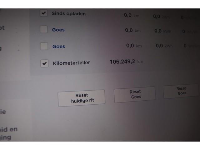 Tesla Model X 90D 7-persoons *51.900 Excl. BTW* | Autopilot | Camera | Leder | Stoelverwarming | Origineel NL