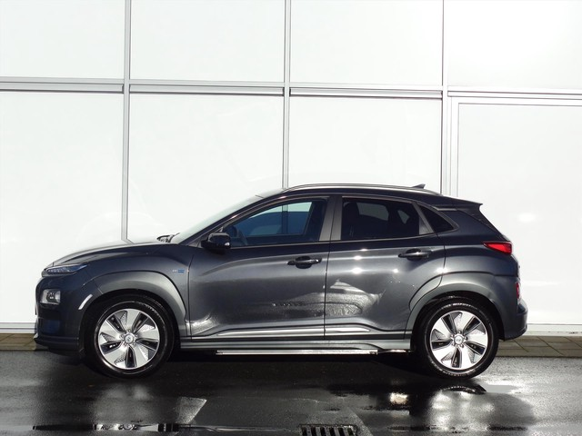 Hyundai Kona EV 204 PK AUTOMAAT FASION | €4300 VOORDEEL! | ECC | NAV | CAMERA | 8% BIJTELLING