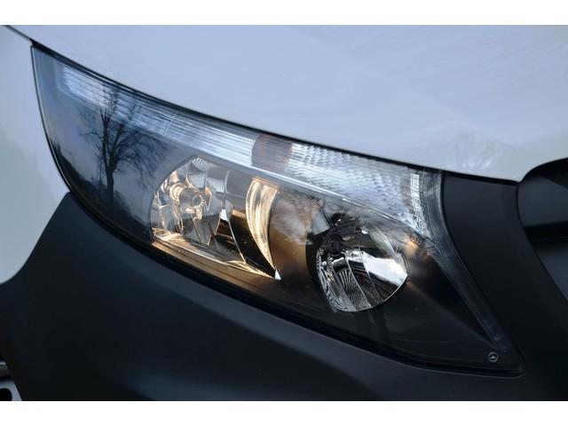 Mercedes-Benz Vito 114 CDI Navi Airco Pdc Cr-Controle Trekhaak Achteruitrijcamera  Schuifdeur Links&Rechts