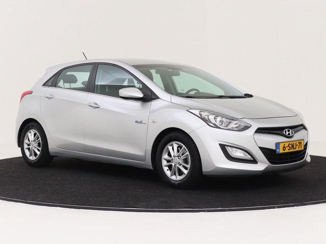 Hyundai i30 1.6 GDI i-Motion Plus 5 DRS NAVIGATIEAIRCO CRUISE CONTROL PDC ACHTER TREKHAAK
