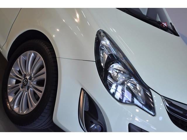 Opel Corsa 1.2-16V Cosmo   Navi   Pdc   49000km!