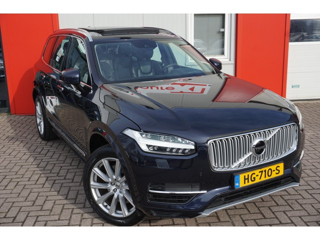 Volvo XC90 2.0 T8 Twin Engine AWD Inscription | Incl. BTW | 7-pers | Panoramadak |