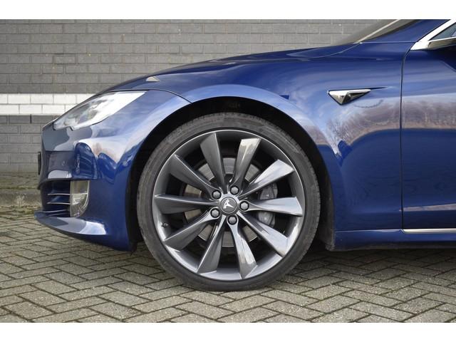 Tesla Model S 100D   Full options   Ex BTW