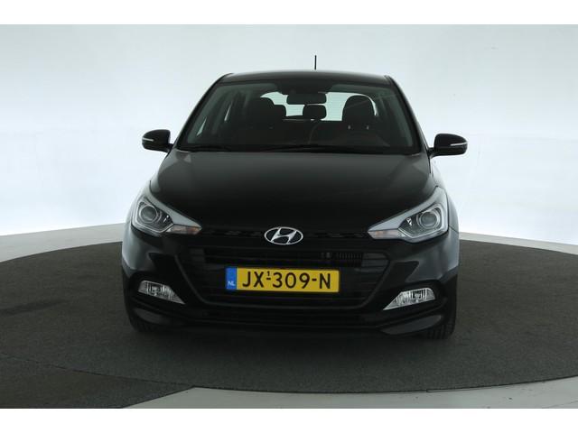 Hyundai i20 1.0 T-GDI 100pk i-Motion 5-drs [ airco cruise pdc ]