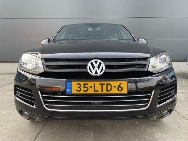 Volkswagen Touareg 3.0 TSI Hybrid FULL OPTIONS, PANORAMA, DYNAUDIO, NL AUTO