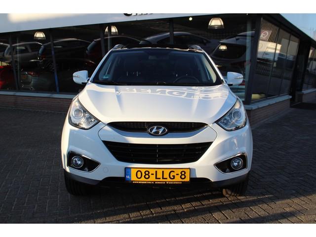 Hyundai ix35 2.0i i-Catcher 2e EIGENAAR_KEYLESS_18-INCH_PANO.