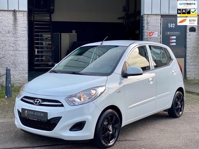 Hyundai i10 1.2 i-Drive Cool|Airco|MF-Stuur|AUX|Nwe APK