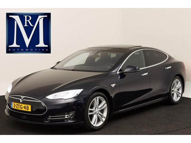 Tesla Model S 85 EX.BTW TAXES VAT   AIR SUSPENSION   AUTOPILOT   FREE SUPERCHARGE   PANORAMIC ROOF  