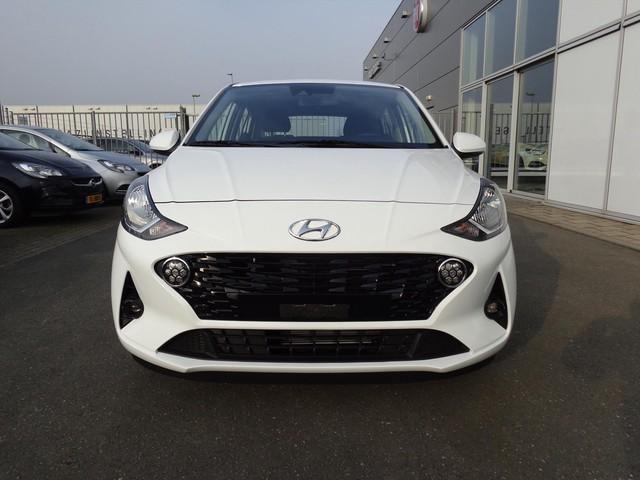 Hyundai i10 New Comfort