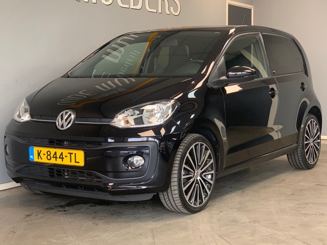 Volkswagen up! 1.0 sound up! Cruise LMV Airco