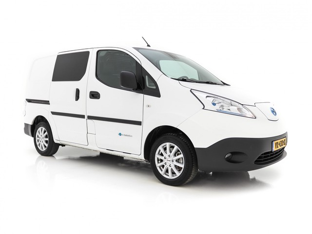 Nissan E-NV200 Business Aut. *NAVI-FULLMAP+ECC+CRUISE+CAMERA*