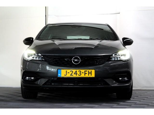 Opel Astra 1.5 CDTI AUT ELEGANCE CARPLAY ACC LEDER BOSE DAB+ LED '20