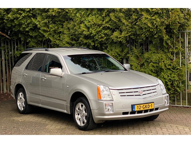 Cadillac SRX 3.6 Elegance 4WD 98.918km