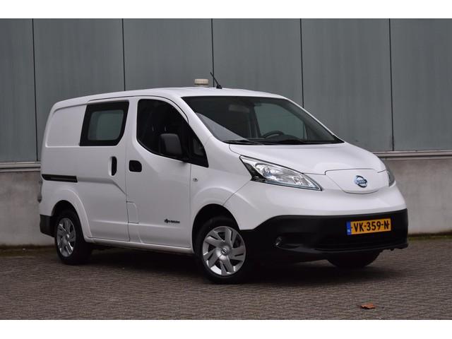 Nissan E-NV200 Business | Winterpakket | Climate control | NAP |