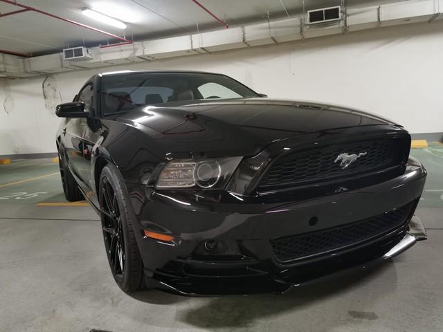 Ford USA Mustang 3.7 V6 Shelby Style 310PK met 6-bak
