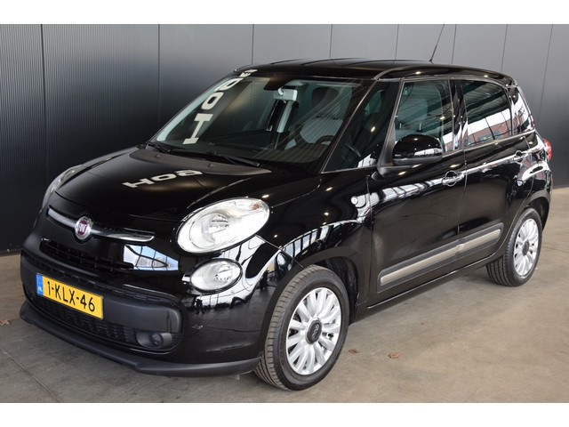 Fiat 500L 0.9 TwinAir Easy Eco Airco Cruise control Inruil mogelijk