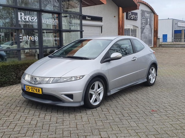 Honda Civic Type S 1.8i-VTEC