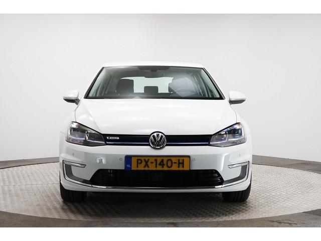 Volkswagen e-Golf e-Golf Adapt.Cruise Navi+ Apple-Carplay Parksens